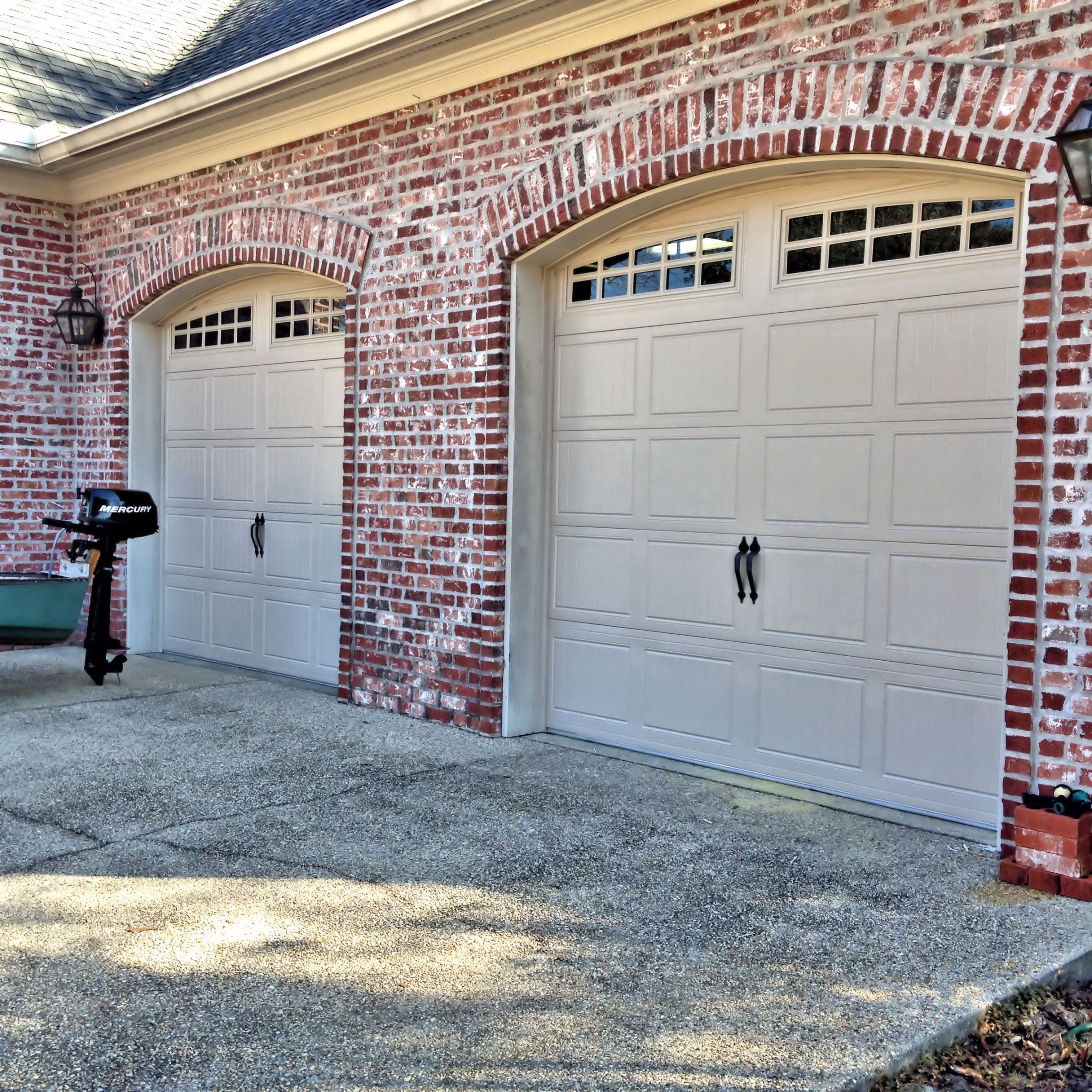 Residential Garage Doors Overhead Garage Doors By Doorways Inc