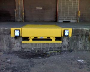 Loading Dock Equipment
