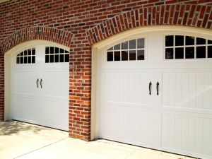 Classica Carriagehouse Doors