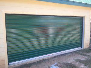 Commercial Sheet Door