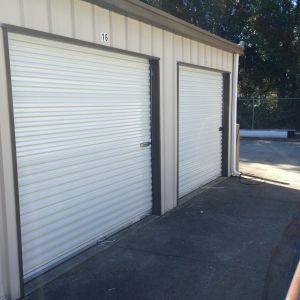 Mini Warehouse Doors