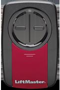 375UT 2 Button Universal Remote Image