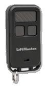 890MAX 3 Button Mini Remote Image