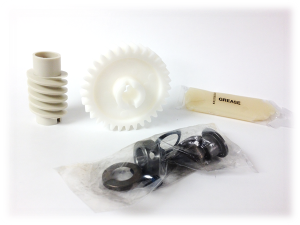41A2817 Drive Gear and Worm Gear Replacement Kit Image