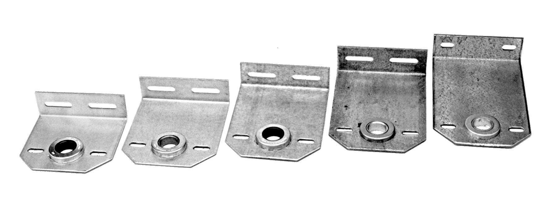Residential Headplates Image