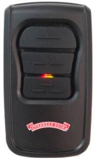 3 Button Master Remote Control Image