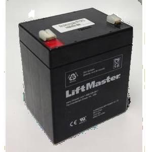 485LM Battery Backup