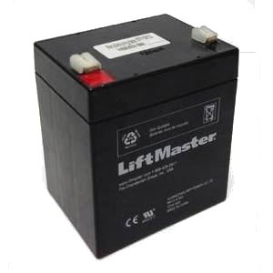 485LM Battery Backup Image