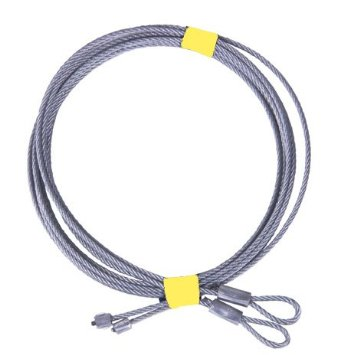 Residential Torsion Cables- 7