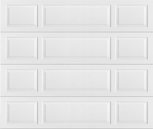 Mixed Panel Raised or Recessed Grooved