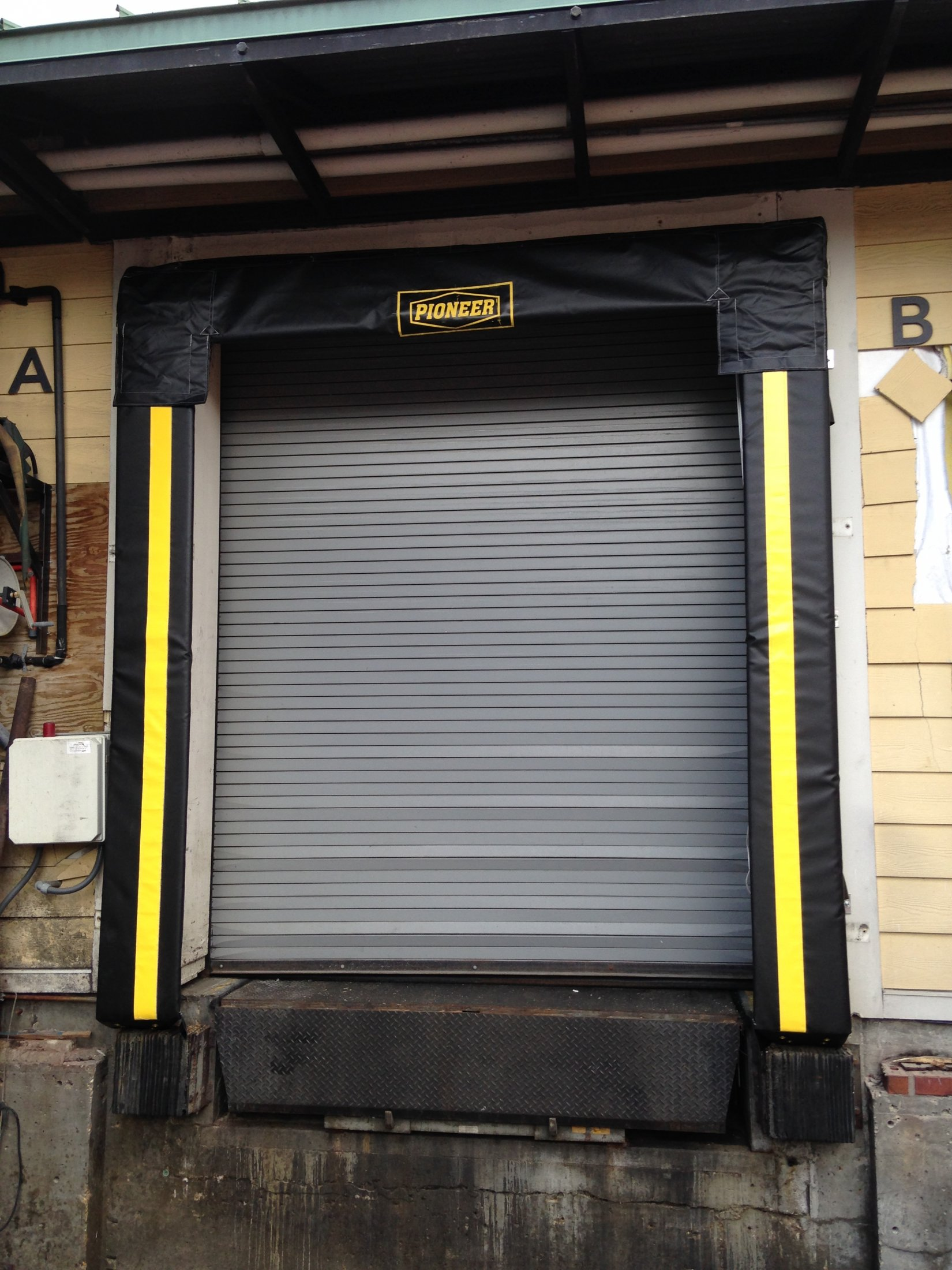 Specialty Products Overhead Garage Doors By Doorways Inc