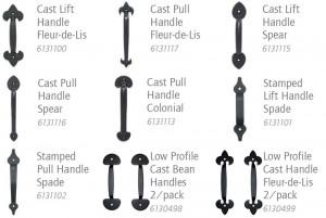 aspen-handles