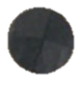 Round Clavos